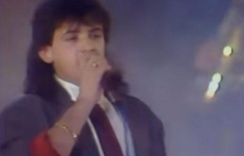 Bio je zvezda devedesetih, volela ga je Ceca, a onda je naslutio SMRT i preminuo mlad (FOTO+VIDEO)