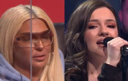 Nastavlja se RAT između JK i diskvalifikovane kandidatkinje: Pale teške reči i OPTUŽBE! (FOTO)