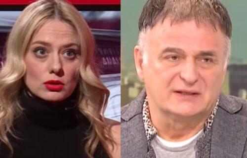 ZGROŽENA: Lečić je glumio u njenoj seriji, a sada se Jelena Veljača IZJASNILA o optužbama protiv glumca