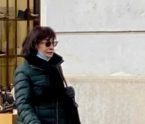 Princeza Jelisaveta UHVAĆENA kako sa dečkom posećuje luksuzne radnje u centru Beograda (FOTO)