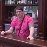 Kristijan Golubović NAPUŠTA Zadrugu? Spakovao kofere! (VIDEO)