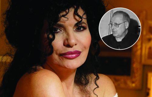 Bili su brat i sestra u seriji: Lidija Vukićević se POTRESNIM rečima oprostila od Borisa Komnenića (FOTO)