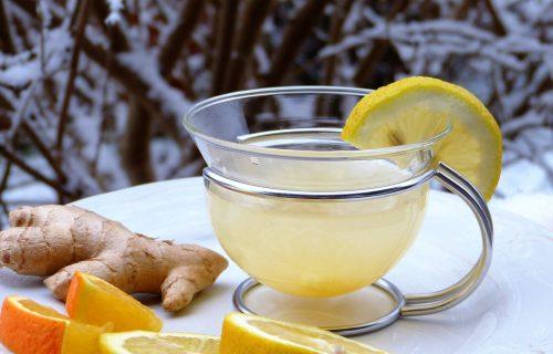 Sve što vam treba već imate u kući: Domaći sirup koji pomaže kod prehlada i jača imunitet (RECEPT)