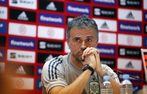 Španija u rasulu pred EURO: Treninzi suspendovani, korona kvari planove