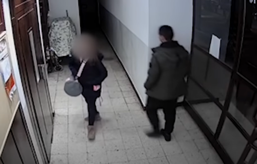 Manijak uhodi žene na Vidikovcu: Devojčicu saterao u liftu, pa joj pokazao polni organ (VIDEO)