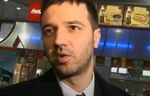 Držao diskoteke po Srbiji, otimao i pretio motornom TESTEROM: Evo čime se sin Miloševića danas bavi