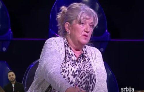 Majka Tare Simov šokirala izjavom: Dobijam preteće PORUKE iz IVANINOG salona!