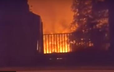Rusi objavili je JEZIVI snimak uništavanja Srbije: NATRLJALI NOS Amerikancima usred Vašingtona (VIDEO)