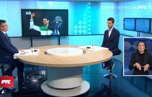 Đoković najavio: Najveća imena svetskog tenisa dolaze u Beograd
