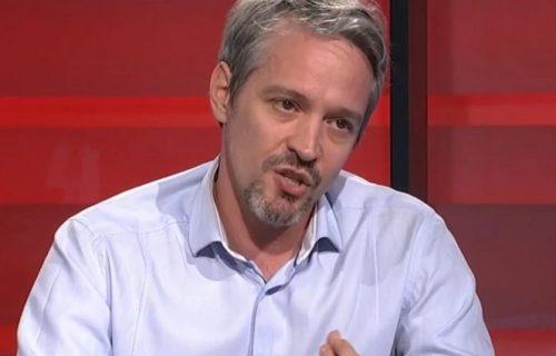 Nenad Stojmenović otkrio ZAŠTO ga dugo nije bilo u javnosti: Napravio sam nagli REZ, bilo je previše