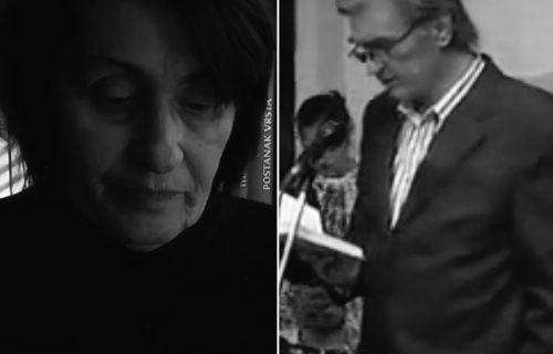 Otkriven IDENTITET nastradalih u Petrovaradinu: U pitanju su poznati PESNIK i njegova supruga književnica