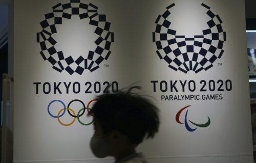 Duh Igara od danas počinje: Olimpijski plamen krenuo putovanje Japanom (FOTO)