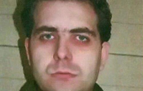 Da li ste videli ovog čoveka? Policija pozvala građane Srbije da reaguju ako ga vide (FOTO)