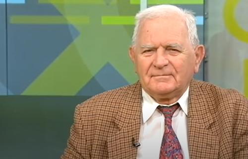 Epidemiolog Radmilo Petrović 30 godina radio na TORLAKU: Sada je objasnio proces proizvodnje vakcine