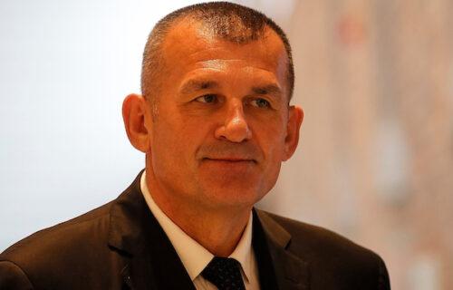 Partizan predstavio Savića: Ne gledam u prošlost! Moramo da pomognemo i klubu i srpskoj košarci! (VIDEO)