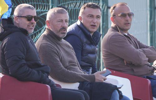 Ko će zameniti Slavišu Kokezu? Ovo su kandidati za novog predsednika Fudbalskog saveza Srbije