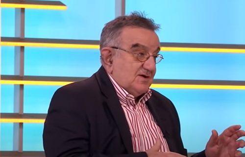 Dr Perišić otkrio najveću ZABLUDU o pripremi roštilja: Luk NIKAKO uz ćevape, uzmite ovu salatu