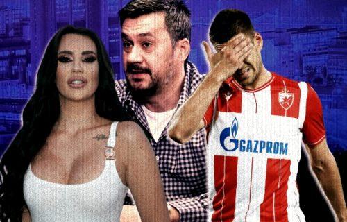 Rade Bogdanović je pre 3 meseca znao šta će se desiti: Pomenuo Kaću Grujić, pa najavio katastrofu (VIDEO)