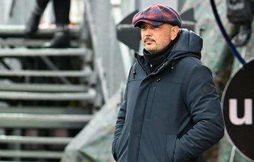 Mihajlović želi Srbina po svaku cenu: Činimo sve da bismo ga doveli!