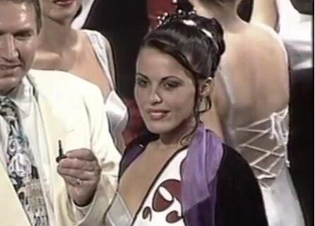 Bila je Mis Jugoslavije, osvojila je srce sinu FOLKERA, pa nestala: Evo kako danas izgleda Slavica (FOTO)