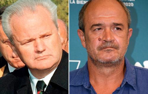 Zbog uloge Slobodana Miloševića promenio ishranu: Isaković OTKRIO šta mu je bilo najteže tokom snimanja