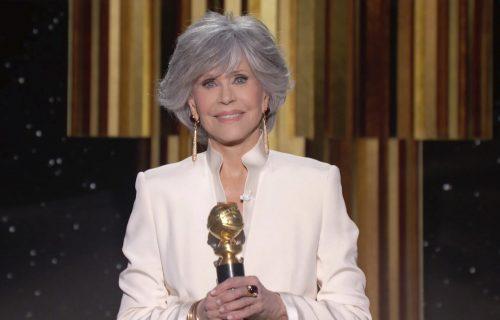 Zavirili smo u dnevne sobe najvećih zvezda: Momenti koji su obeležili dodelu Zlatnih globusa (FOTO+VIDEO)