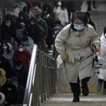 """Trpe """"ponižavajući psihološki bol"""": Ogorčeni jer im Kinezi skidaju gaće zbog korone"""