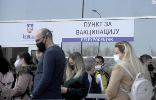 Neverovatan USPEH Srbije: Sledeće nedelje trimilionita vakcina, stiže još 100.000 doza Fajzera
