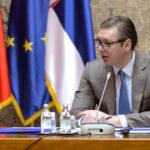Vučić o političkim cirkuzantima: Tražili su da prikažemo kako žena gine u udesu, a sada su protiv snimaka