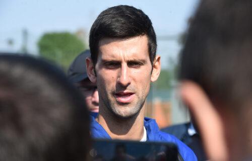Novakov intervju o kom priča ceo svet: Pomenuo je ratove našeg naroda, pa oduševio celu Srbiju