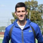 ATP čestitao Novaku obaranje rekorda: Kratko, ali pravo u metu! (FOTO)