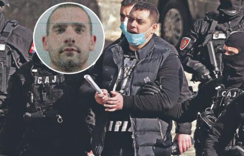 Amerikanci OSLOBODILI naslednika Velje Nevolje: Vušović pušten iz zatvora pod ČUDNIM okolnostima