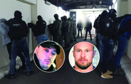 Plaćao 300.000 evra za ubistvo: Belivuk zaradio BOGATSTVO na likvidacijama koje je snimao i slao Zviceru