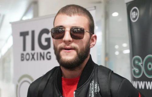 Veljko Ražnatović uslikan na aerodromu: Uputio se bez Bogdane na DALEK put, a evo i zbog čega