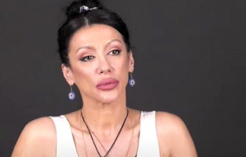 Ćerka Vesne Vukelić Vendi je prava LEPOTICA: Paralelno studira i bavi se OVIM poslom (FOTO)