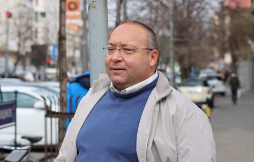 Napadnut Vladimir Vuletić: Navijač čiji je vođa bio Goran Veličković Goksi mu prišao i UDARIO ga tri puta