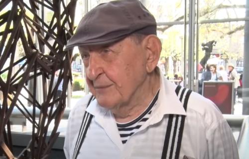 """""""Nisam mogla da razgovaram sa njim"""": Oglasila se žena Vlaste Velisavljevića i otkrila stanje našeg glumca"""