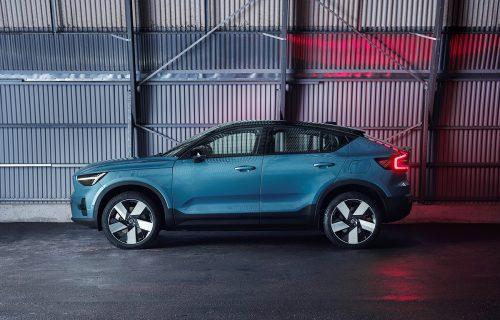 Volvo predstavio C40 Recharge i najavio VELIKU novost (VIDEO)