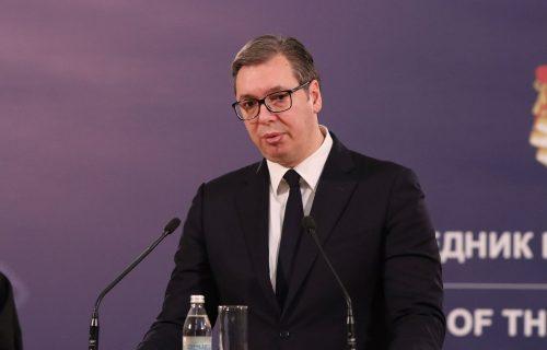 """Predsednik Srbije ugostiće junakinju filma """"Dara iz Jasenovca"""": Vučić sutra sa Biljanom Čekić u Vili Mir"""