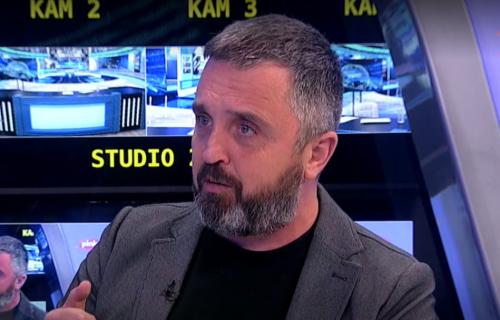 Vučićević: Vuletić se viđao sa Belivukom dok je on bio u kućnom pritvoru