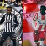 Afrikanci pišu istoriju srpskog fudbala: Živimo u vreme Sejdube Sume i El Fardua Bena (VIDEO)