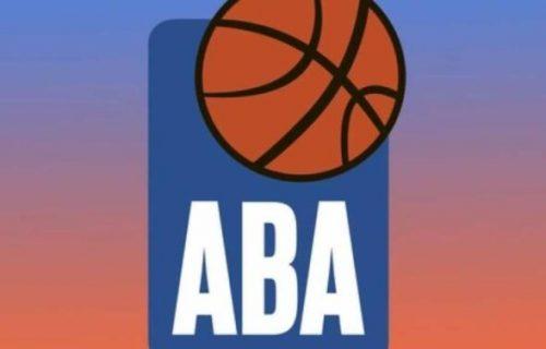 "ABA liga kreće 25. septembra: Objavljen i raspored mečeva, evo kada je na programu ""večiti derbi"""