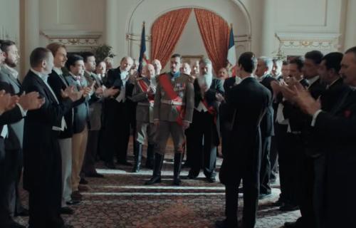 """Kardinalna greška u seriji """"Aleksandar od Jugoslavije"""": Ovaj DETALJ je svima promakao (FOTO)"""