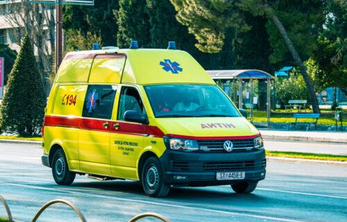 """Strahota u Splitu: Žena (44) isekla svoju devojku (43) jer nije htela da imaju odnos kad su """"ostale same"""""""