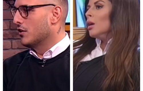 Ana Sević se oglasila nakon SASLUŠANJA, besna: Darko DANIMA ne dolazi kući, policija ne može da ga nađe