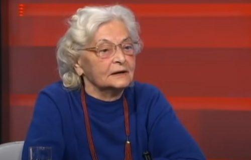 Ana Gligić odgovorila na pitanje kada ćemo OBUZDATI epidemiju: Doktorka dala prognozu za Srbiju