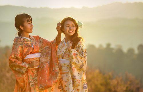 One su vitke i nemaju bore: Ovo je 6 najvećih tajni lepote Japanki