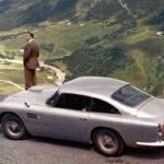 Jurnjava kultnih automobila iz filmova o Džejmsu Bondu: Pravi obožavaoci ovo ne smeju da propuste (VIDEO)