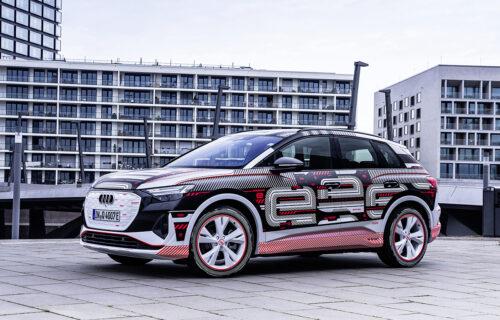 Stigao je Audi Q4 e-tron, predvodnik nove ere (VIDEO)