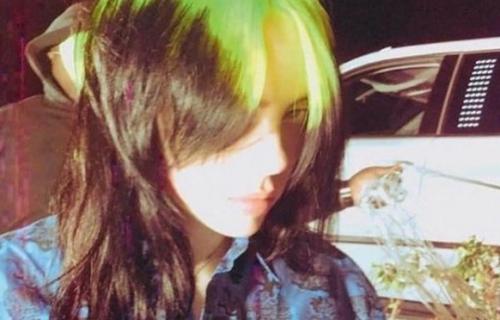 Američka pevačica napravila DRASTIČNU promenu: Poznata po specifičnoj kosi, a sada je PLAVUŠA (FOTO)
